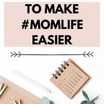 Mom Hacks Life Easier