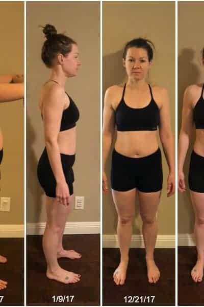 131 Diet 2 Weeks Result