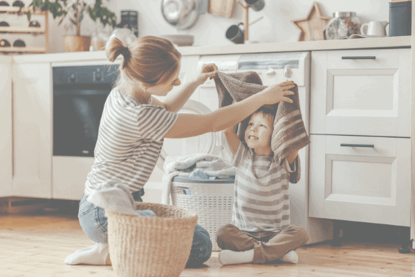 How To Clean A Filthy House When You Don't Know Where To Start