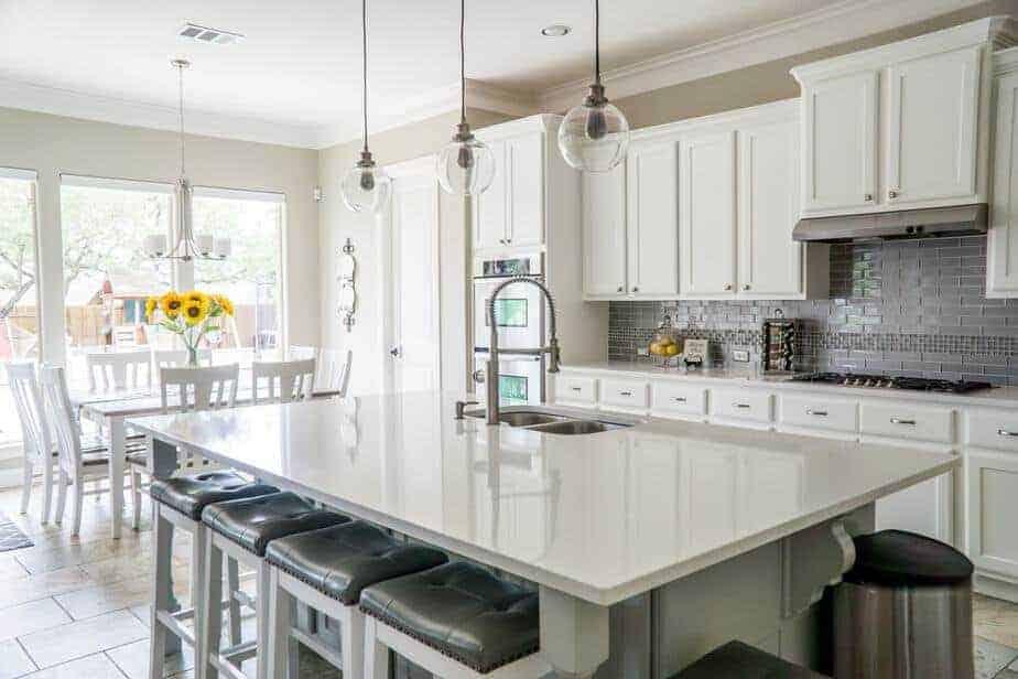 The Best Kitchen Organization TipsTo Keep Your Kitchen Clean