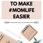 8 Schedule Hacks To Make Mom Life Easier